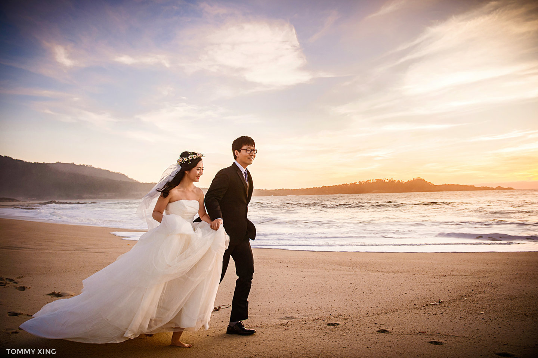 San Francisco Wedding 旧金山湾区婚纱照 - carmel - 洛杉矶婚礼婚纱照摄影师 Tommy Xing Photography 15.jpg