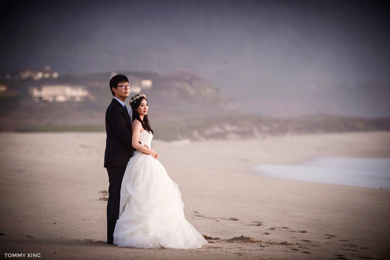 San Francisco Wedding 旧金山湾区婚纱照 - carmel - 洛杉矶婚礼婚纱照摄影师 Tommy Xing Photography 18.jpg