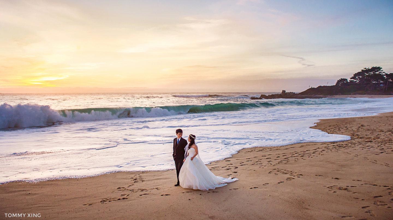 San Francisco Wedding 旧金山湾区婚纱照 - carmel - 洛杉矶婚礼婚纱照摄影师 Tommy Xing Photography 19.jpg