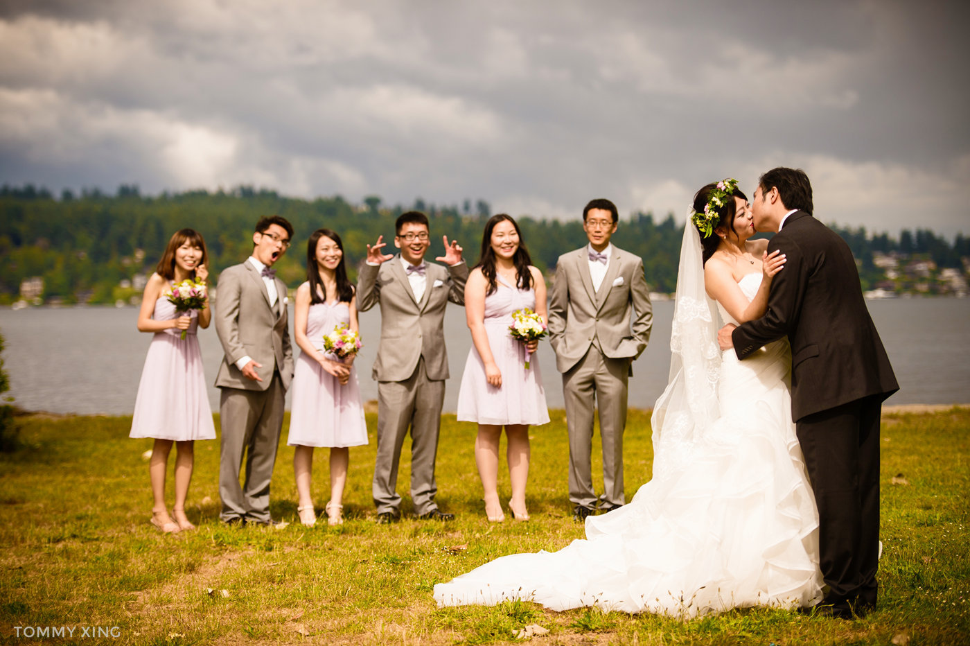 Seattle Wedding and pre wedding Los Angeles Tommy Xing Photography 西雅图洛杉矶旧金山婚礼婚纱照摄影师 115.jpg