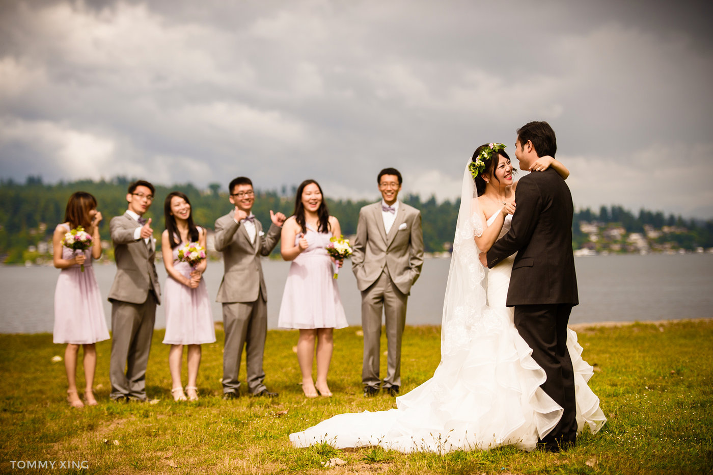 Seattle Wedding and pre wedding Los Angeles Tommy Xing Photography 西雅图洛杉矶旧金山婚礼婚纱照摄影师 116.jpg