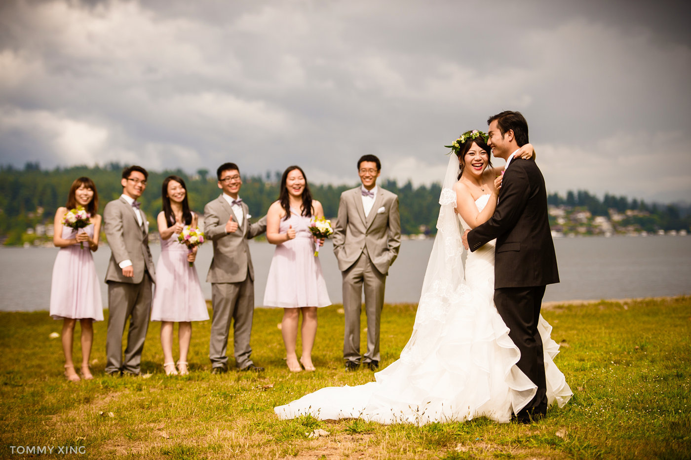 Seattle Wedding and pre wedding Los Angeles Tommy Xing Photography 西雅图洛杉矶旧金山婚礼婚纱照摄影师 117.jpg