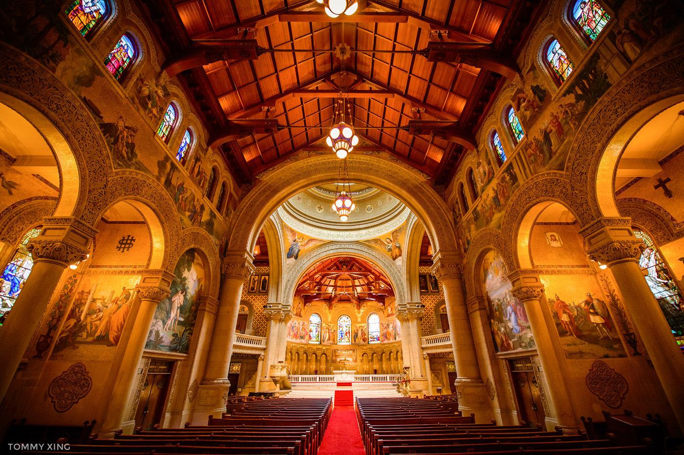 STANFORD MEMORIAL CHURCH WEDDING - Wenjie & Chengcheng - SAN FRANCISCO BAY AREA 斯坦福教堂婚礼跟拍 - 洛杉矶婚礼婚纱照摄影师 Tommy Xing Photography047.jpg