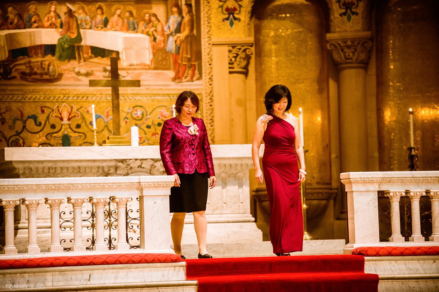 STANFORD MEMORIAL CHURCH WEDDING - Wenjie & Chengcheng - SAN FRANCISCO BAY AREA 斯坦福教堂婚礼跟拍 - 洛杉矶婚礼婚纱照摄影师 Tommy Xing Photography058.jpg