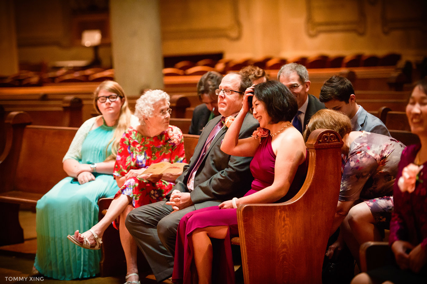STANFORD MEMORIAL CHURCH WEDDING - Wenjie & Chengcheng - SAN FRANCISCO BAY AREA 斯坦福教堂婚礼跟拍 - 洛杉矶婚礼婚纱照摄影师 Tommy Xing Photography060.jpg