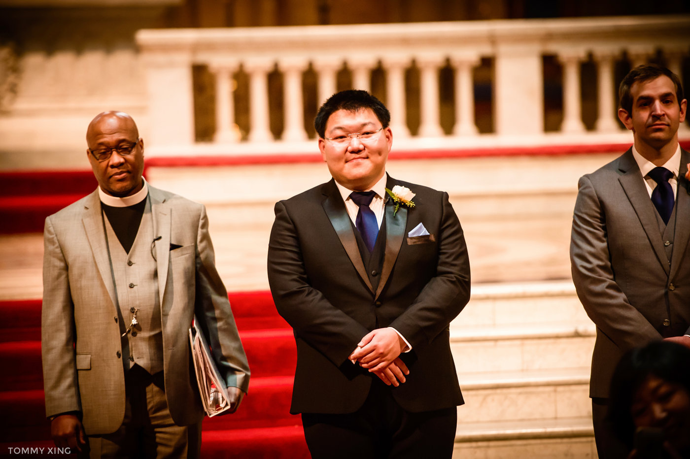 STANFORD MEMORIAL CHURCH WEDDING - Wenjie & Chengcheng - SAN FRANCISCO BAY AREA 斯坦福教堂婚礼跟拍 - 洛杉矶婚礼婚纱照摄影师 Tommy Xing Photography068.jpg