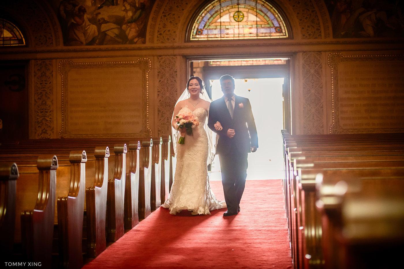 STANFORD MEMORIAL CHURCH WEDDING - Wenjie & Chengcheng - SAN FRANCISCO BAY AREA 斯坦福教堂婚礼跟拍 - 洛杉矶婚礼婚纱照摄影师 Tommy Xing Photography073.jpg