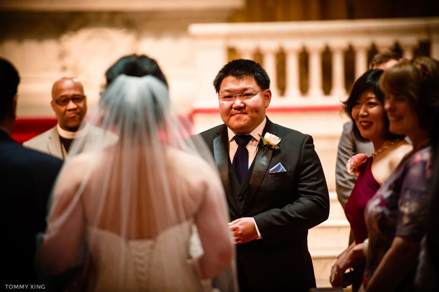 STANFORD MEMORIAL CHURCH WEDDING - Wenjie & Chengcheng - SAN FRANCISCO BAY AREA 斯坦福教堂婚礼跟拍 - 洛杉矶婚礼婚纱照摄影师 Tommy Xing Photography079.jpg