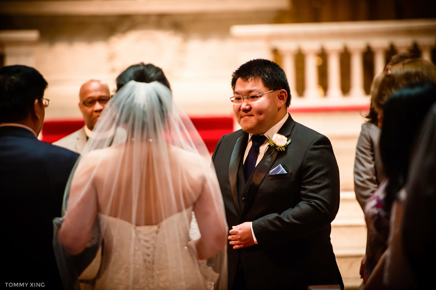 STANFORD MEMORIAL CHURCH WEDDING - Wenjie & Chengcheng - SAN FRANCISCO BAY AREA 斯坦福教堂婚礼跟拍 - 洛杉矶婚礼婚纱照摄影师 Tommy Xing Photography080.jpg