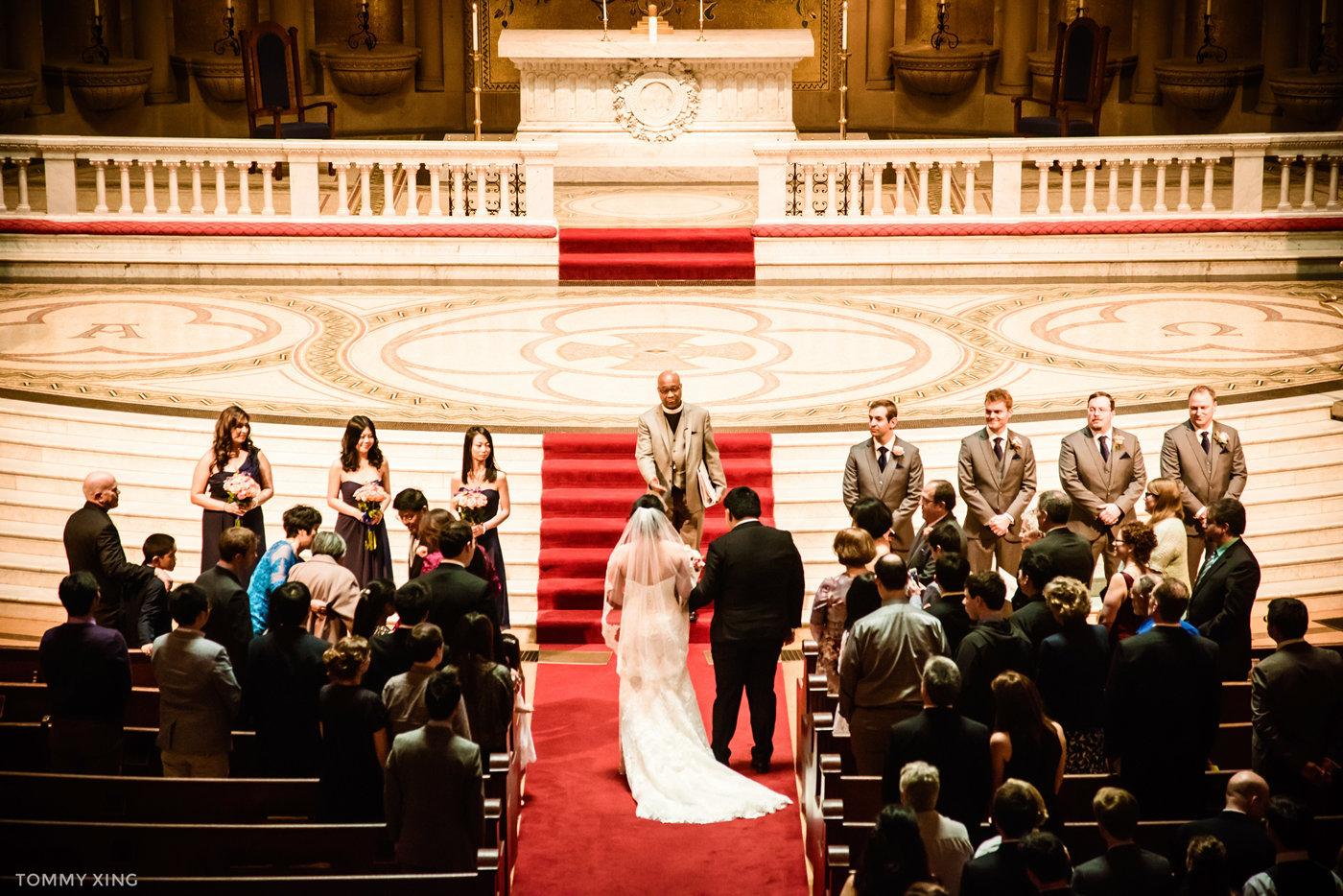 STANFORD MEMORIAL CHURCH WEDDING - Wenjie & Chengcheng - SAN FRANCISCO BAY AREA 斯坦福教堂婚礼跟拍 - 洛杉矶婚礼婚纱照摄影师 Tommy Xing Photography085.jpg