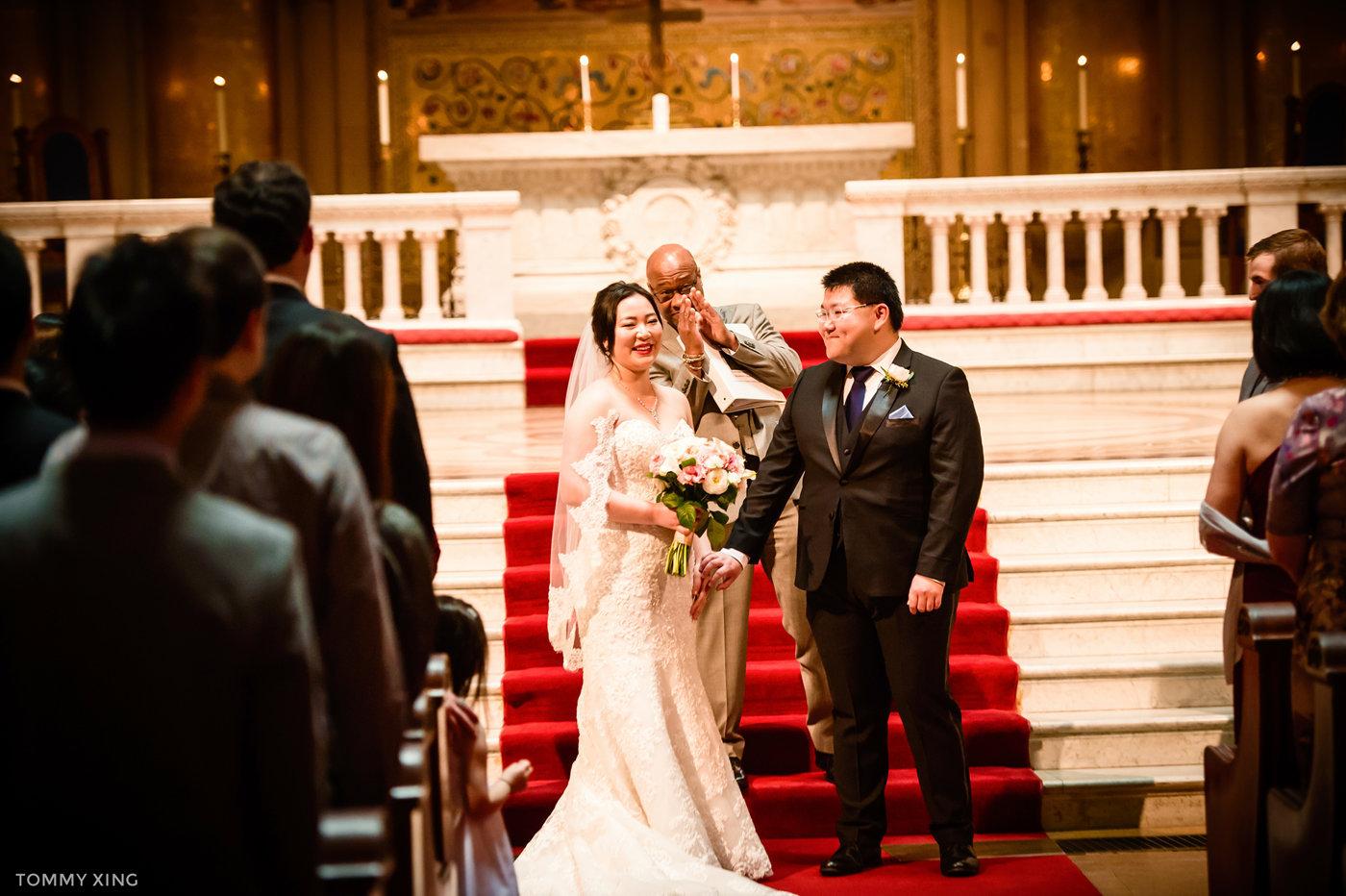 STANFORD MEMORIAL CHURCH WEDDING - Wenjie & Chengcheng - SAN FRANCISCO BAY AREA 斯坦福教堂婚礼跟拍 - 洛杉矶婚礼婚纱照摄影师 Tommy Xing Photography087.jpg