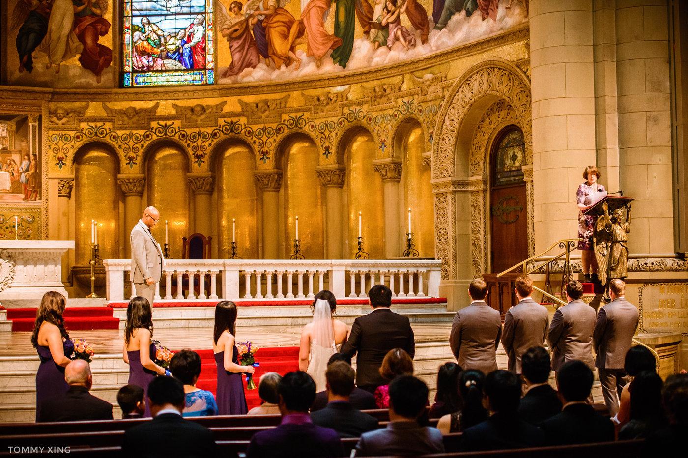 STANFORD MEMORIAL CHURCH WEDDING - Wenjie & Chengcheng - SAN FRANCISCO BAY AREA 斯坦福教堂婚礼跟拍 - 洛杉矶婚礼婚纱照摄影师 Tommy Xing Photography090.jpg