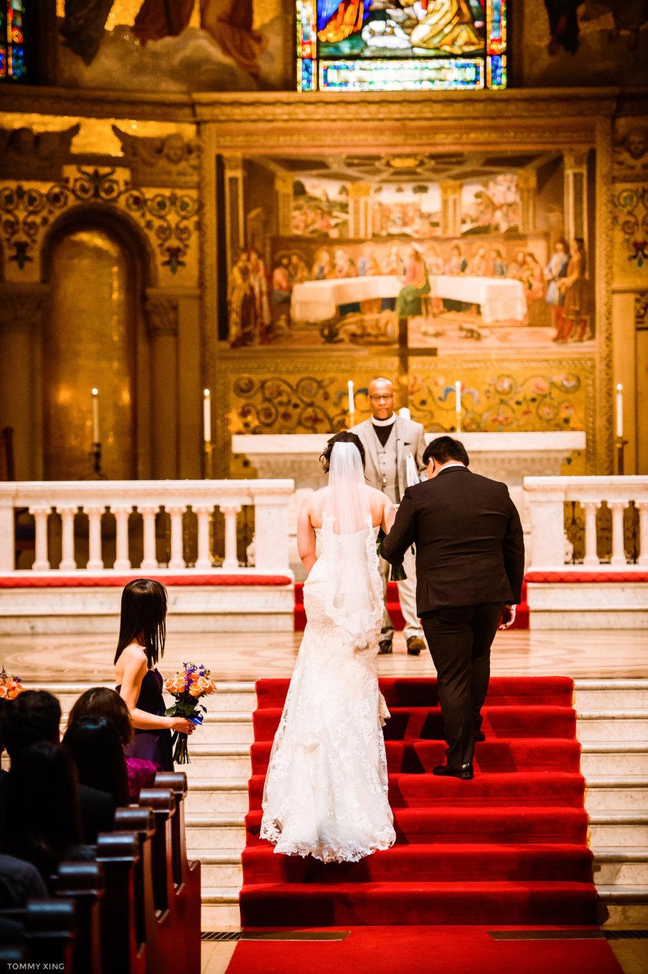 STANFORD MEMORIAL CHURCH WEDDING - Wenjie & Chengcheng - SAN FRANCISCO BAY AREA 斯坦福教堂婚礼跟拍 - 洛杉矶婚礼婚纱照摄影师 Tommy Xing Photography092.jpg