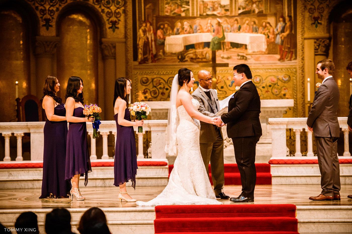 STANFORD MEMORIAL CHURCH WEDDING - Wenjie & Chengcheng - SAN FRANCISCO BAY AREA 斯坦福教堂婚礼跟拍 - 洛杉矶婚礼婚纱照摄影师 Tommy Xing Photography097.jpg