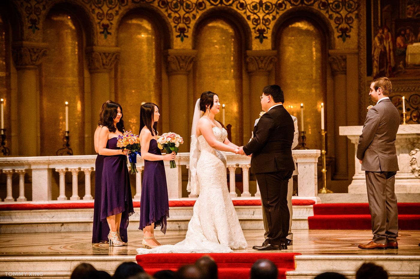 STANFORD MEMORIAL CHURCH WEDDING - Wenjie & Chengcheng - SAN FRANCISCO BAY AREA 斯坦福教堂婚礼跟拍 - 洛杉矶婚礼婚纱照摄影师 Tommy Xing Photography100.jpg