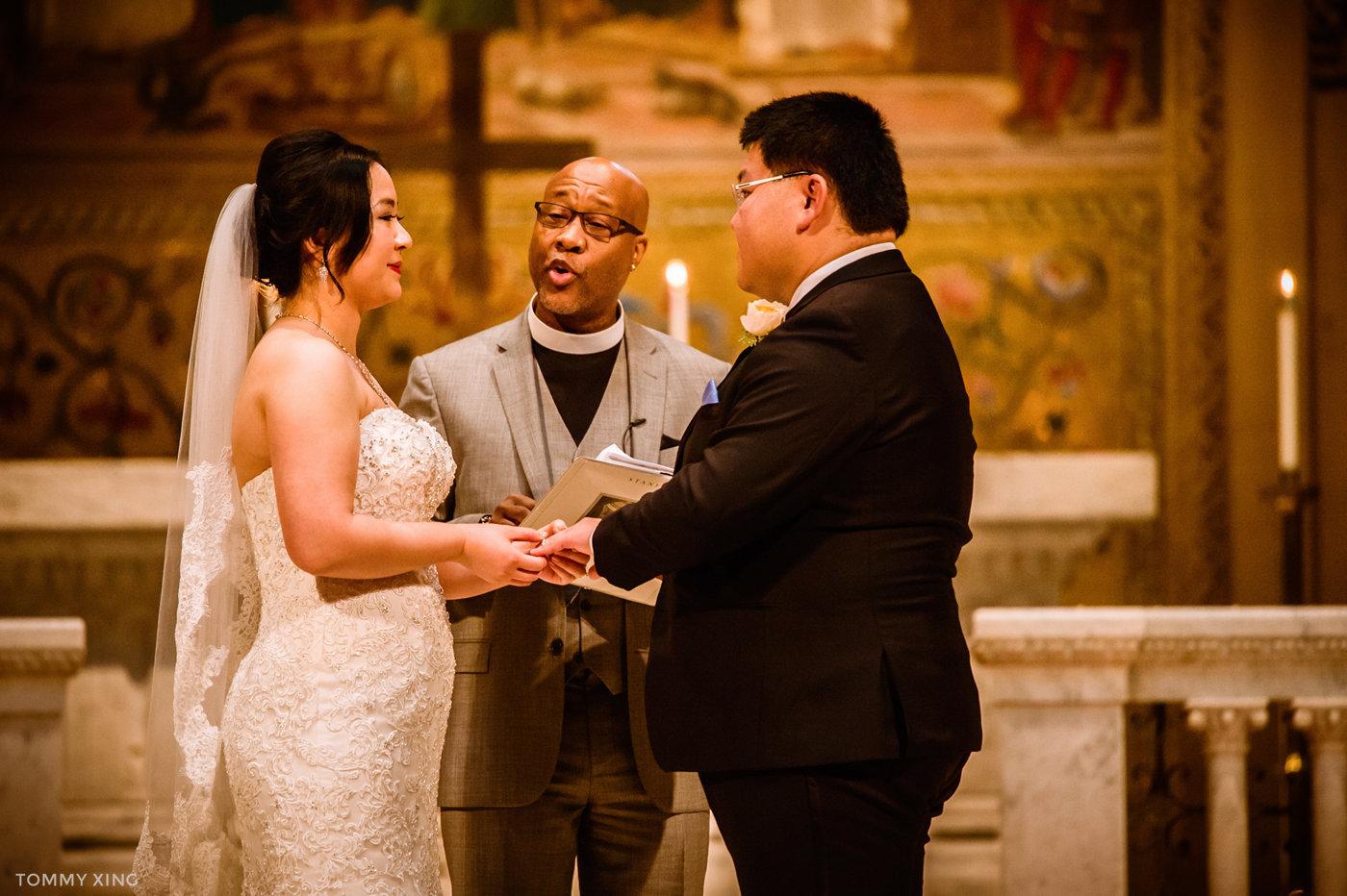 STANFORD MEMORIAL CHURCH WEDDING - Wenjie & Chengcheng - SAN FRANCISCO BAY AREA 斯坦福教堂婚礼跟拍 - 洛杉矶婚礼婚纱照摄影师 Tommy Xing Photography103.jpg