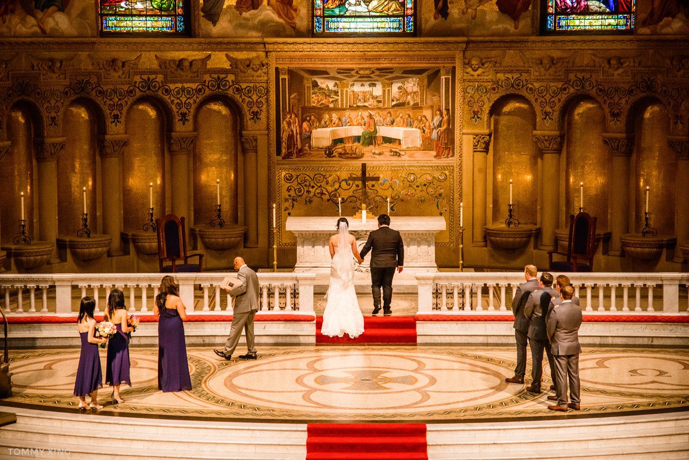 STANFORD MEMORIAL CHURCH WEDDING - Wenjie & Chengcheng - SAN FRANCISCO BAY AREA 斯坦福教堂婚礼跟拍 - 洛杉矶婚礼婚纱照摄影师 Tommy Xing Photography106.jpg