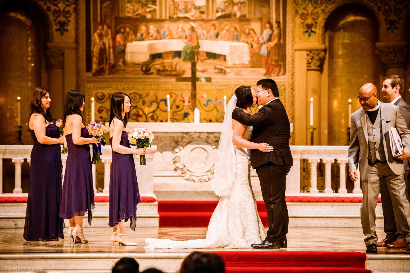 STANFORD MEMORIAL CHURCH WEDDING - Wenjie & Chengcheng - SAN FRANCISCO BAY AREA 斯坦福教堂婚礼跟拍 - 洛杉矶婚礼婚纱照摄影师 Tommy Xing Photography110.jpg