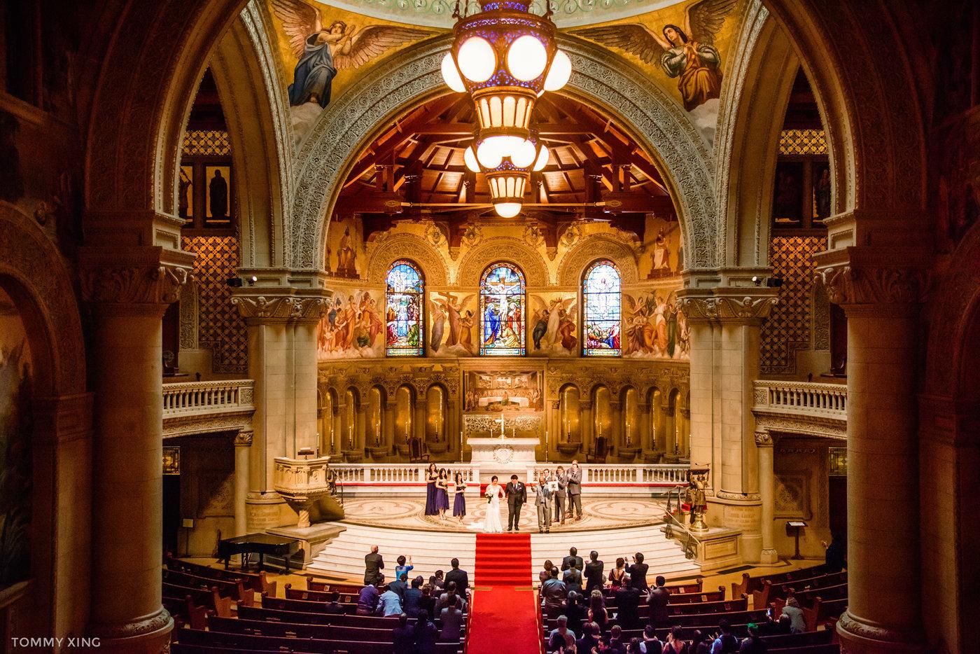 STANFORD MEMORIAL CHURCH WEDDING - Wenjie & Chengcheng - SAN FRANCISCO BAY AREA 斯坦福教堂婚礼跟拍 - 洛杉矶婚礼婚纱照摄影师 Tommy Xing Photography117.jpg
