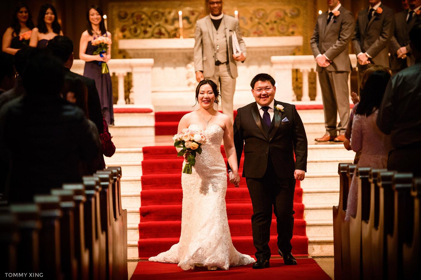 STANFORD MEMORIAL CHURCH WEDDING - Wenjie & Chengcheng - SAN FRANCISCO BAY AREA 斯坦福教堂婚礼跟拍 - 洛杉矶婚礼婚纱照摄影师 Tommy Xing Photography120.jpg