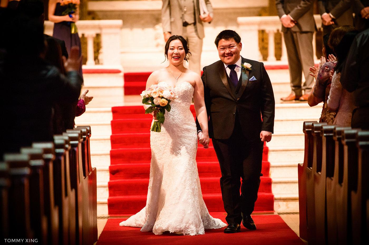 STANFORD MEMORIAL CHURCH WEDDING - Wenjie & Chengcheng - SAN FRANCISCO BAY AREA 斯坦福教堂婚礼跟拍 - 洛杉矶婚礼婚纱照摄影师 Tommy Xing Photography121.jpg