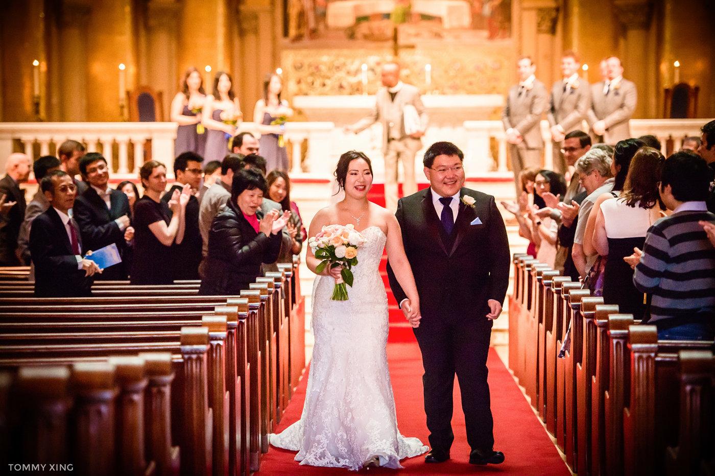 STANFORD MEMORIAL CHURCH WEDDING - Wenjie & Chengcheng - SAN FRANCISCO BAY AREA 斯坦福教堂婚礼跟拍 - 洛杉矶婚礼婚纱照摄影师 Tommy Xing Photography122.jpg