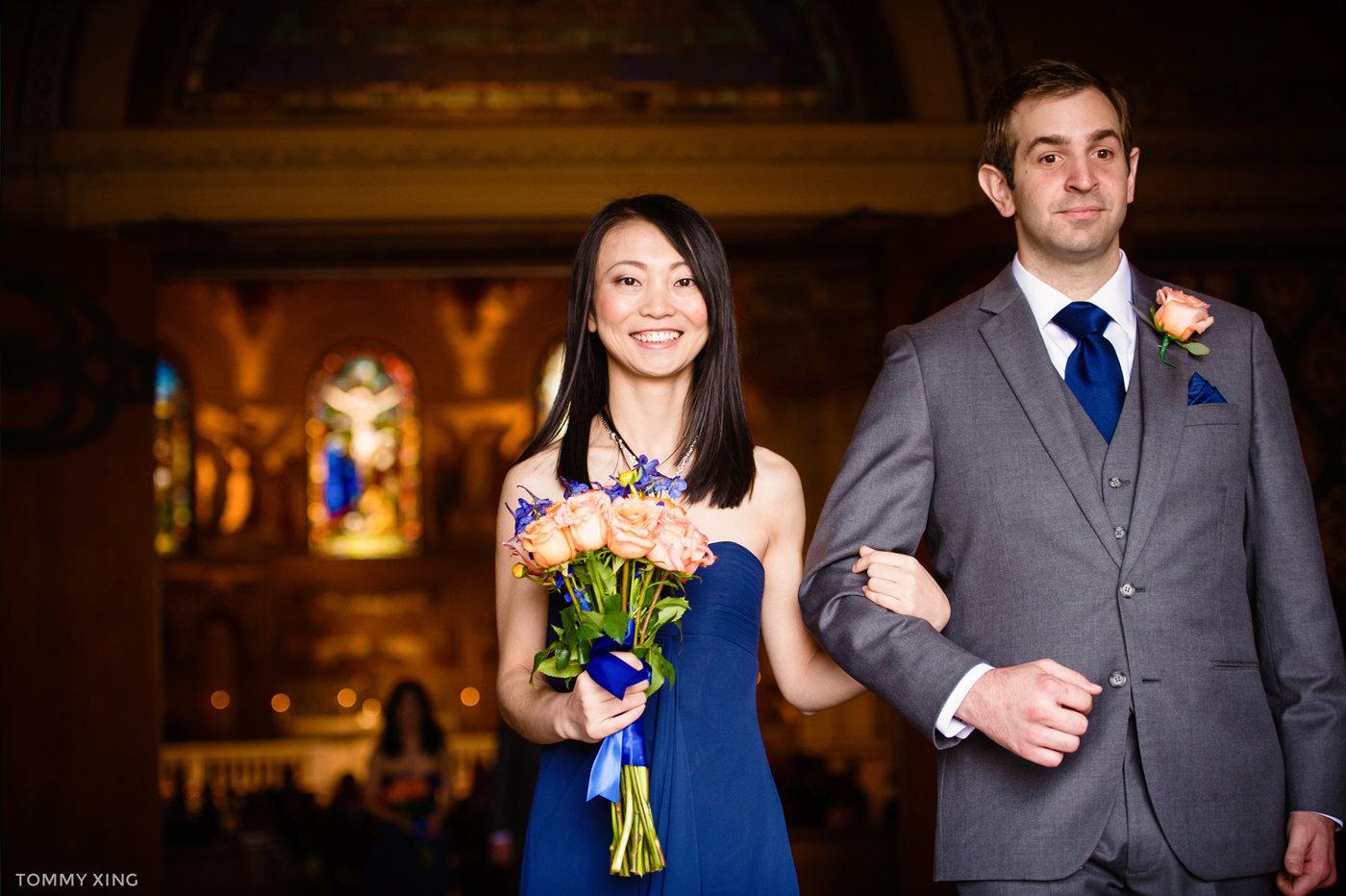 STANFORD MEMORIAL CHURCH WEDDING - Wenjie & Chengcheng - SAN FRANCISCO BAY AREA 斯坦福教堂婚礼跟拍 - 洛杉矶婚礼婚纱照摄影师 Tommy Xing Photography125.jpg