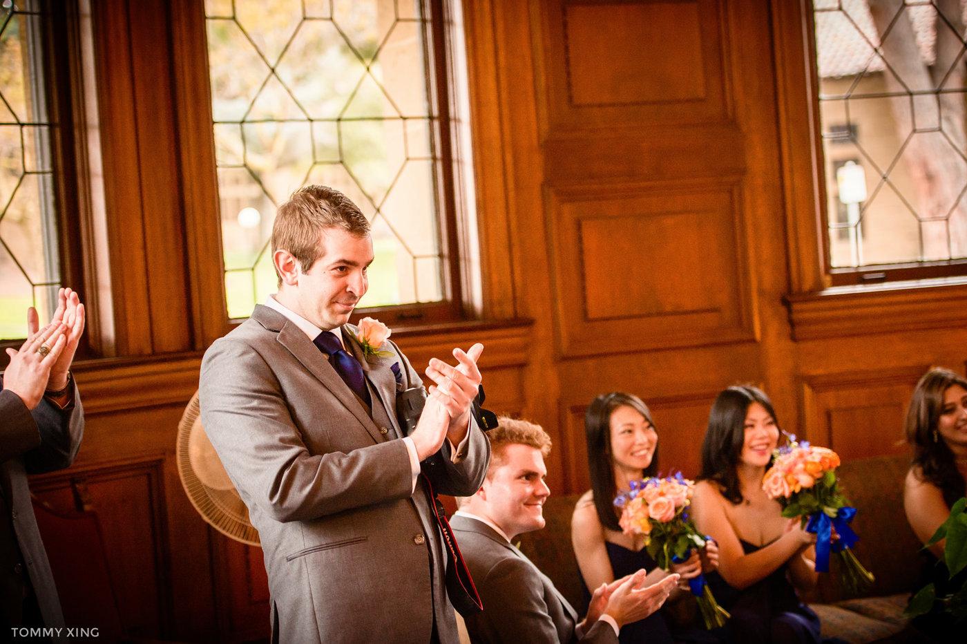 STANFORD MEMORIAL CHURCH WEDDING - Wenjie & Chengcheng - SAN FRANCISCO BAY AREA 斯坦福教堂婚礼跟拍 - 洛杉矶婚礼婚纱照摄影师 Tommy Xing Photography133.jpg
