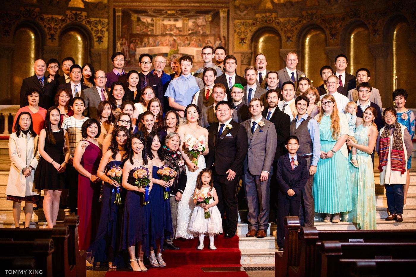 STANFORD MEMORIAL CHURCH WEDDING - Wenjie & Chengcheng - SAN FRANCISCO BAY AREA 斯坦福教堂婚礼跟拍 - 洛杉矶婚礼婚纱照摄影师 Tommy Xing Photography135.jpg