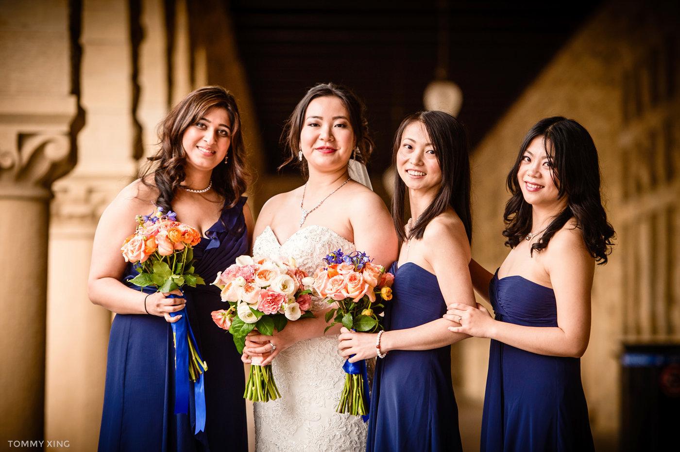 STANFORD MEMORIAL CHURCH WEDDING - Wenjie & Chengcheng - SAN FRANCISCO BAY AREA 斯坦福教堂婚礼跟拍 - 洛杉矶婚礼婚纱照摄影师 Tommy Xing Photography147.jpg