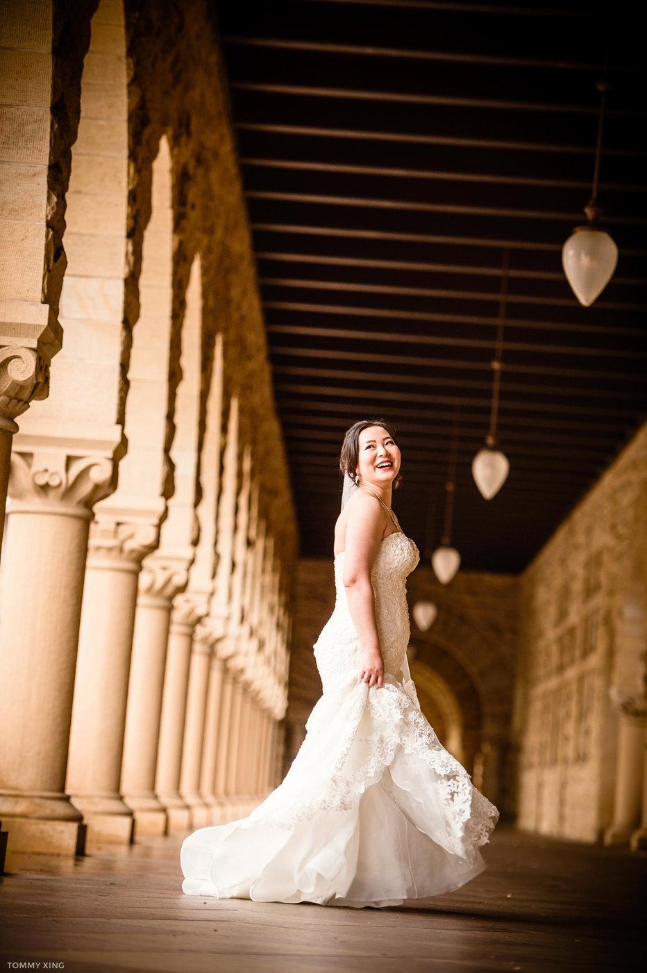STANFORD MEMORIAL CHURCH WEDDING - Wenjie & Chengcheng - SAN FRANCISCO BAY AREA 斯坦福教堂婚礼跟拍 - 洛杉矶婚礼婚纱照摄影师 Tommy Xing Photography151.jpg