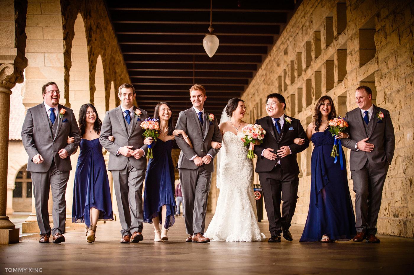 STANFORD MEMORIAL CHURCH WEDDING - Wenjie & Chengcheng - SAN FRANCISCO BAY AREA 斯坦福教堂婚礼跟拍 - 洛杉矶婚礼婚纱照摄影师 Tommy Xing Photography150.jpg