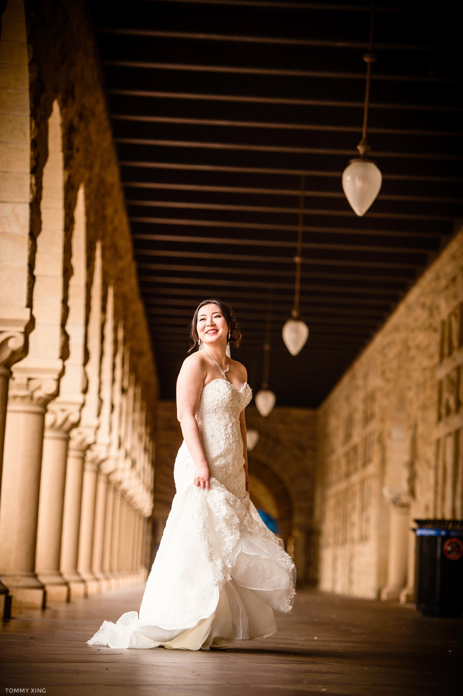 STANFORD MEMORIAL CHURCH WEDDING - Wenjie & Chengcheng - SAN FRANCISCO BAY AREA 斯坦福教堂婚礼跟拍 - 洛杉矶婚礼婚纱照摄影师 Tommy Xing Photography152.jpg