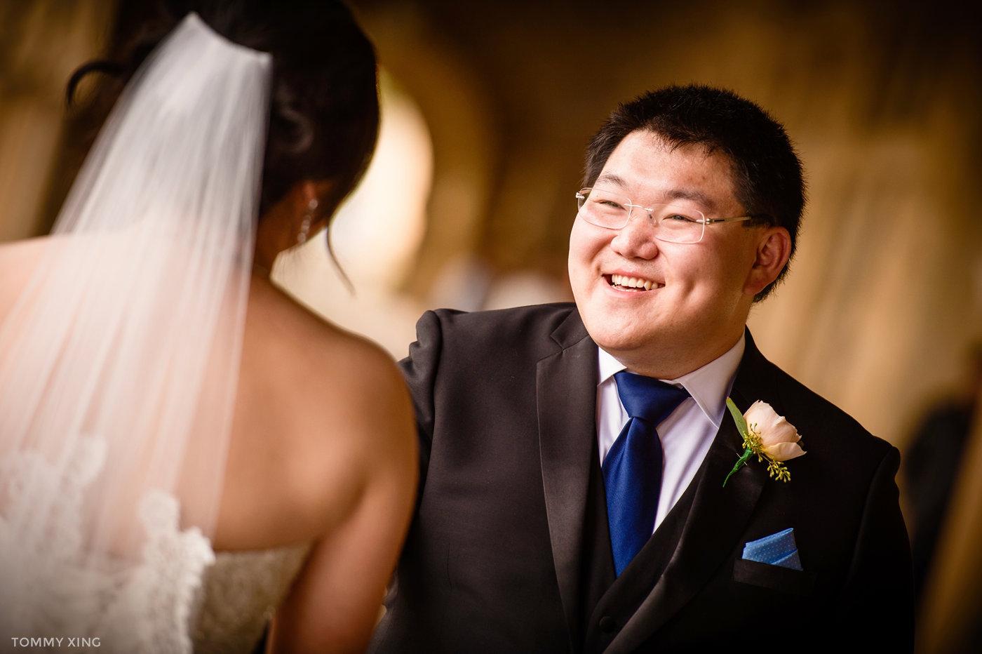 STANFORD MEMORIAL CHURCH WEDDING - Wenjie & Chengcheng - SAN FRANCISCO BAY AREA 斯坦福教堂婚礼跟拍 - 洛杉矶婚礼婚纱照摄影师 Tommy Xing Photography154.jpg