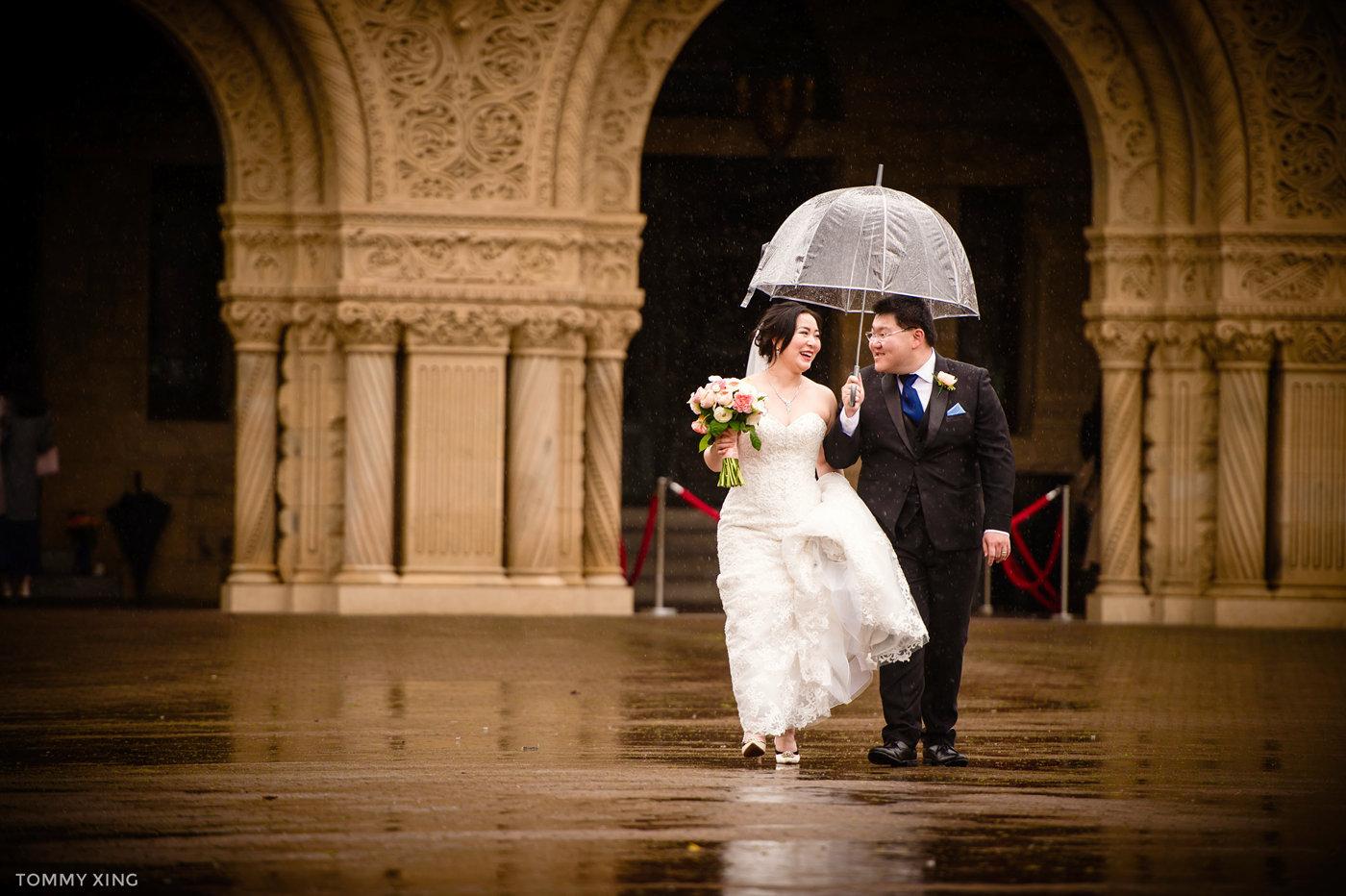 STANFORD MEMORIAL CHURCH WEDDING - Wenjie & Chengcheng - SAN FRANCISCO BAY AREA 斯坦福教堂婚礼跟拍 - 洛杉矶婚礼婚纱照摄影师 Tommy Xing Photography157.jpg