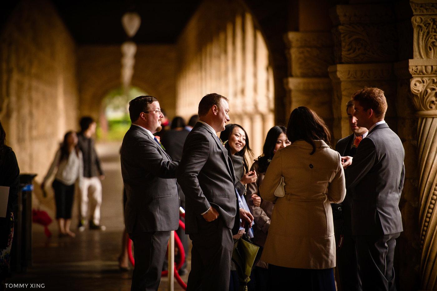 STANFORD MEMORIAL CHURCH WEDDING - Wenjie & Chengcheng - SAN FRANCISCO BAY AREA 斯坦福教堂婚礼跟拍 - 洛杉矶婚礼婚纱照摄影师 Tommy Xing Photography159.jpg