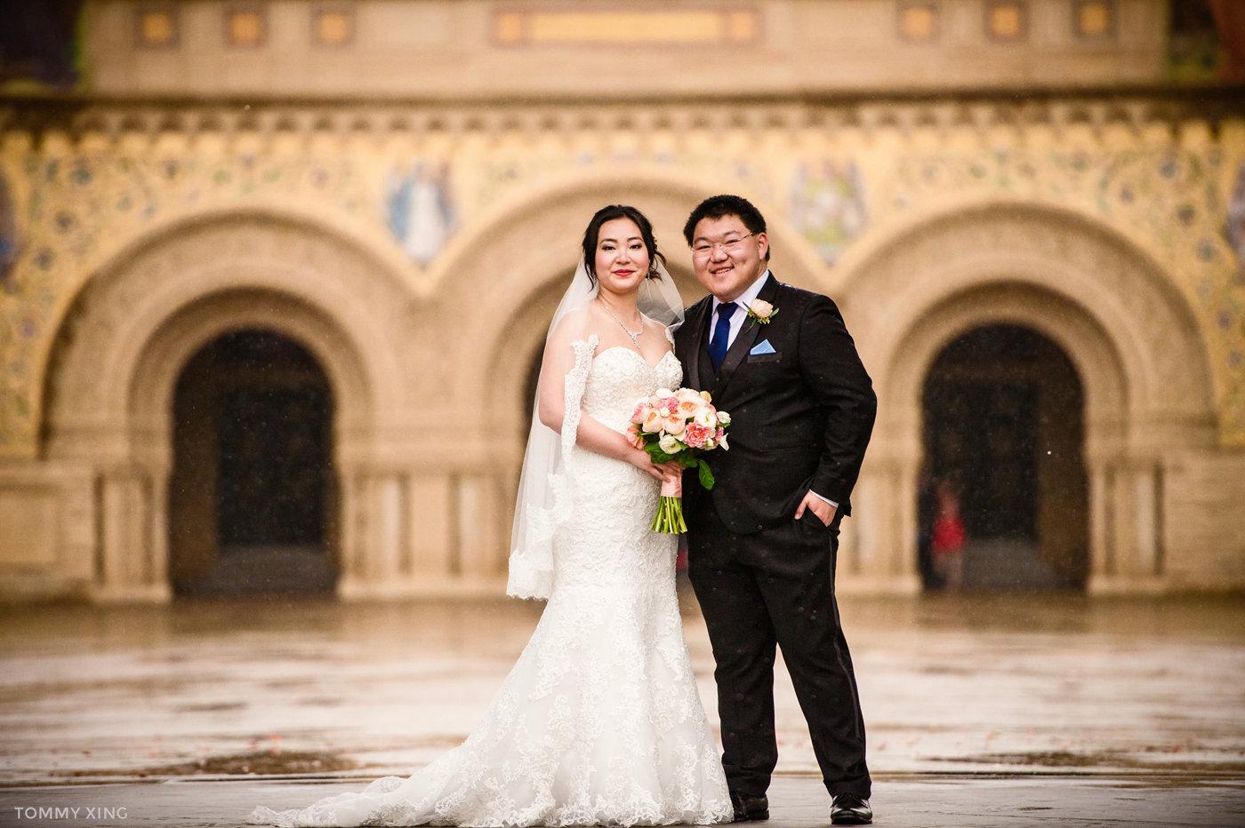 STANFORD MEMORIAL CHURCH WEDDING - Wenjie & Chengcheng - SAN FRANCISCO BAY AREA 斯坦福教堂婚礼跟拍 - 洛杉矶婚礼婚纱照摄影师 Tommy Xing Photography162.jpg