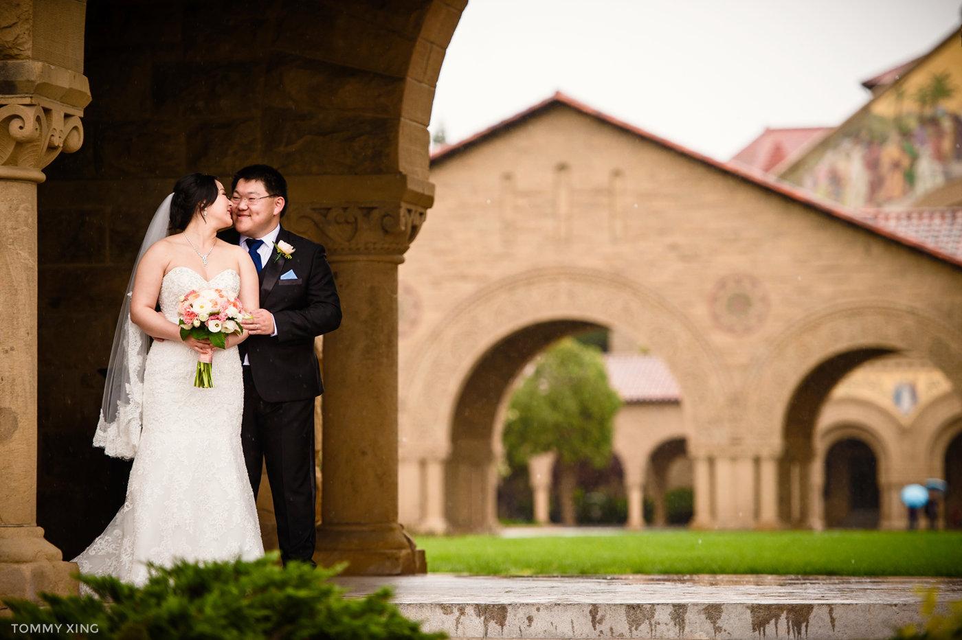 STANFORD MEMORIAL CHURCH WEDDING - Wenjie & Chengcheng - SAN FRANCISCO BAY AREA 斯坦福教堂婚礼跟拍 - 洛杉矶婚礼婚纱照摄影师 Tommy Xing Photography163.jpg