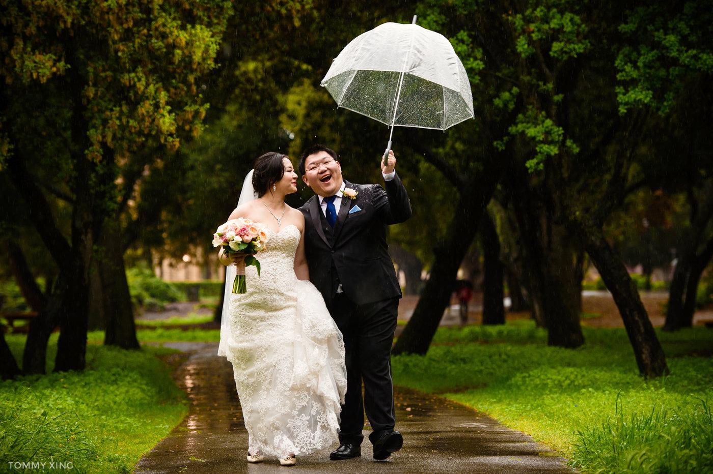 STANFORD MEMORIAL CHURCH WEDDING - Wenjie & Chengcheng - SAN FRANCISCO BAY AREA 斯坦福教堂婚礼跟拍 - 洛杉矶婚礼婚纱照摄影师 Tommy Xing Photography167.jpg