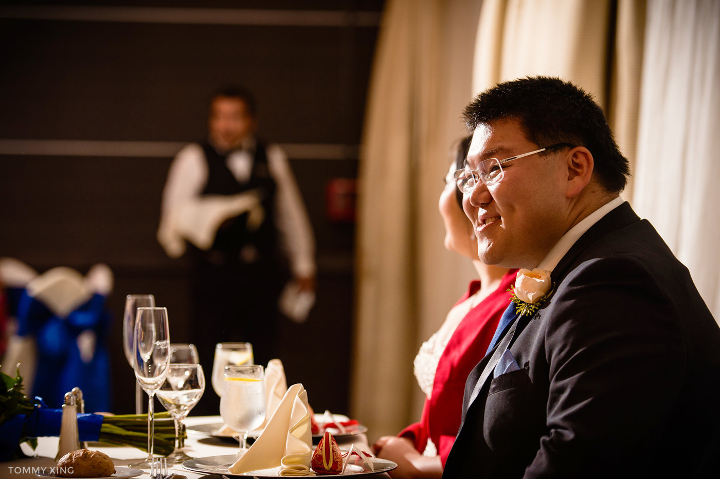 STANFORD MEMORIAL CHURCH WEDDING - Wenjie & Chengcheng - SAN FRANCISCO BAY AREA 斯坦福教堂婚礼跟拍 - 洛杉矶婚礼婚纱照摄影师 Tommy Xing Photography176.jpg