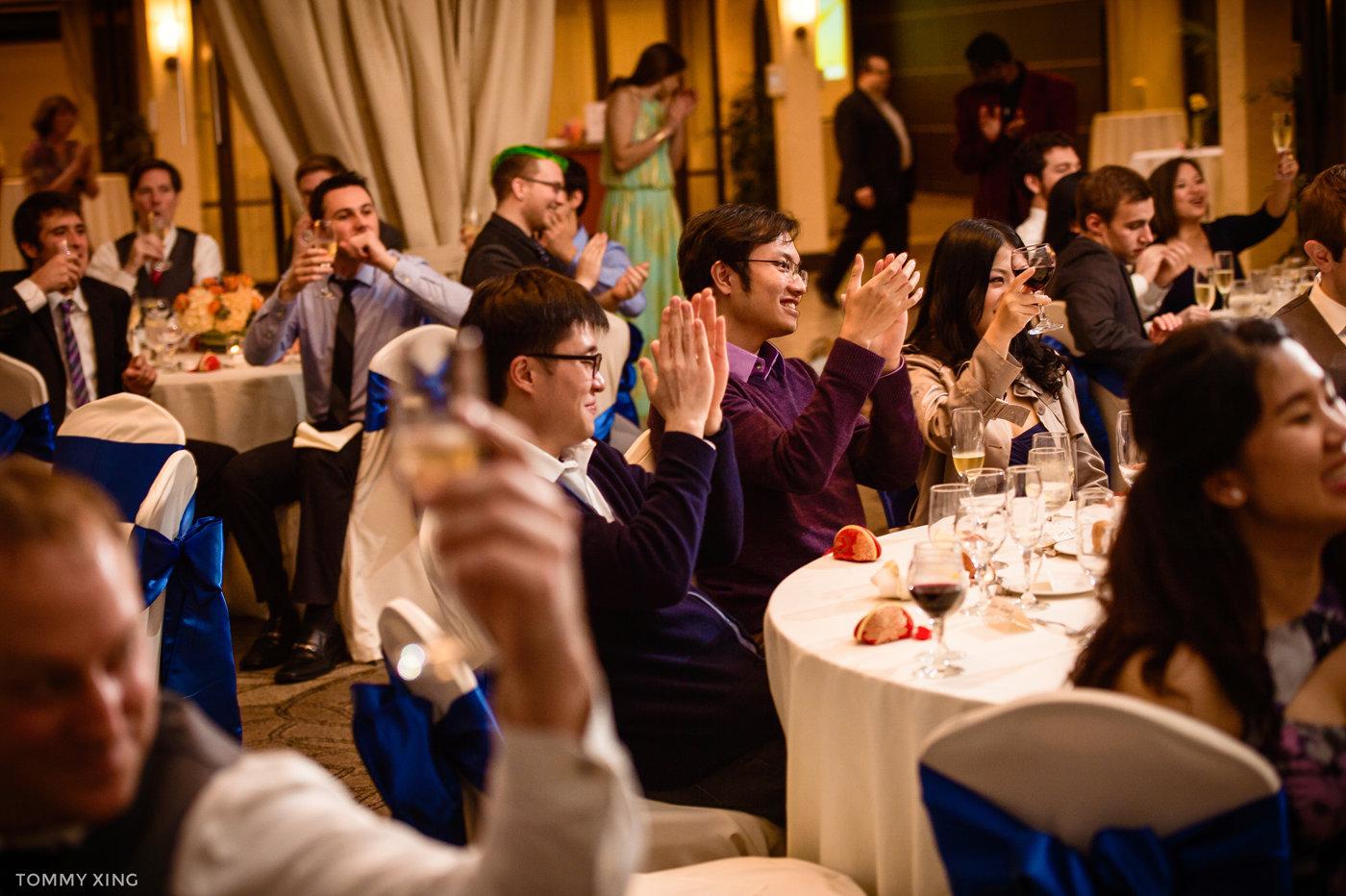 STANFORD MEMORIAL CHURCH WEDDING - Wenjie & Chengcheng - SAN FRANCISCO BAY AREA 斯坦福教堂婚礼跟拍 - 洛杉矶婚礼婚纱照摄影师 Tommy Xing Photography193.jpg