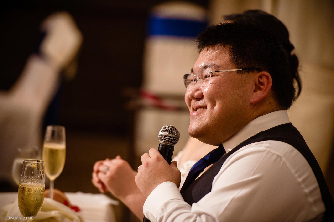 STANFORD MEMORIAL CHURCH WEDDING - Wenjie & Chengcheng - SAN FRANCISCO BAY AREA 斯坦福教堂婚礼跟拍 - 洛杉矶婚礼婚纱照摄影师 Tommy Xing Photography208.jpg