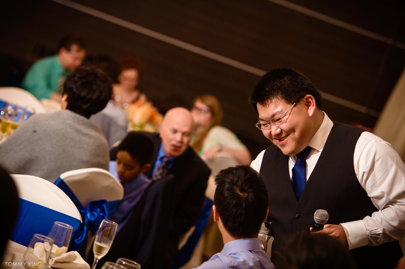 STANFORD MEMORIAL CHURCH WEDDING - Wenjie & Chengcheng - SAN FRANCISCO BAY AREA 斯坦福教堂婚礼跟拍 - 洛杉矶婚礼婚纱照摄影师 Tommy Xing Photography214.jpg