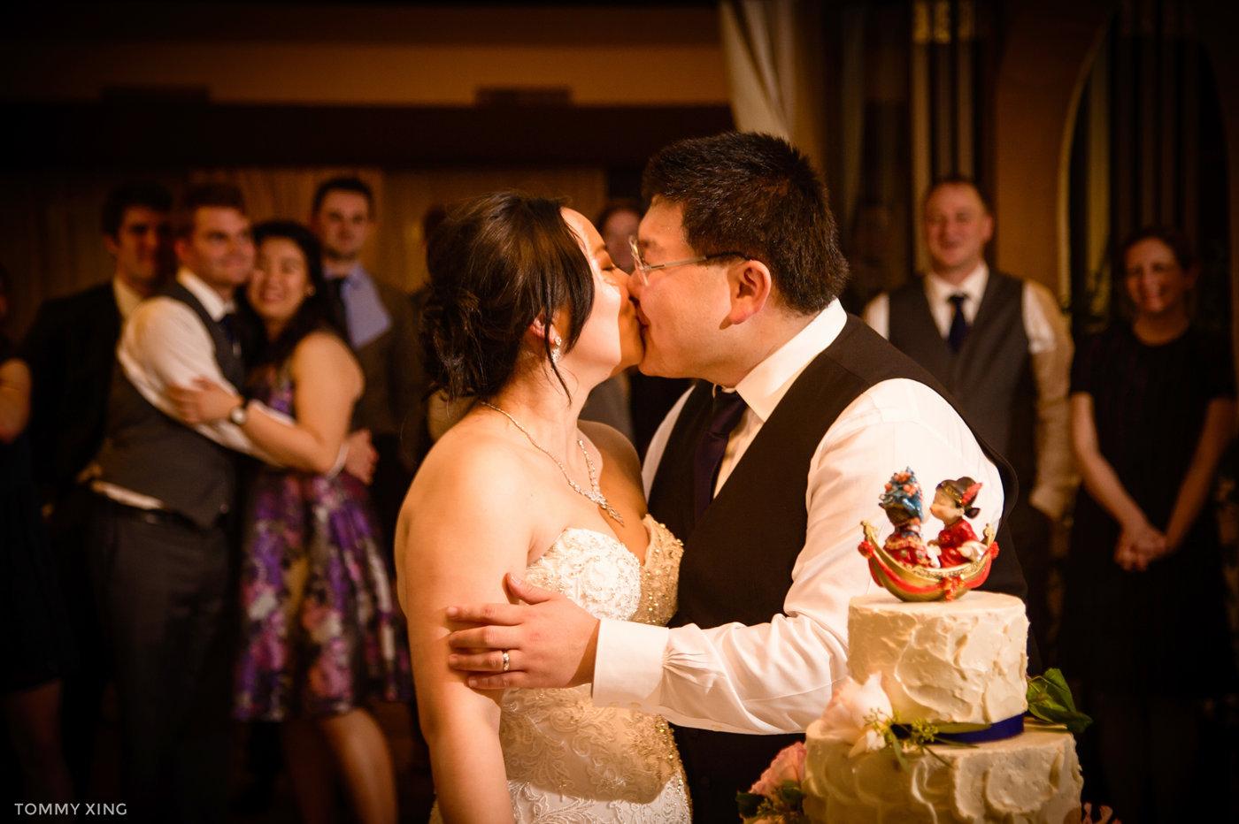 STANFORD MEMORIAL CHURCH WEDDING - Wenjie & Chengcheng - SAN FRANCISCO BAY AREA 斯坦福教堂婚礼跟拍 - 洛杉矶婚礼婚纱照摄影师 Tommy Xing Photography239.jpg