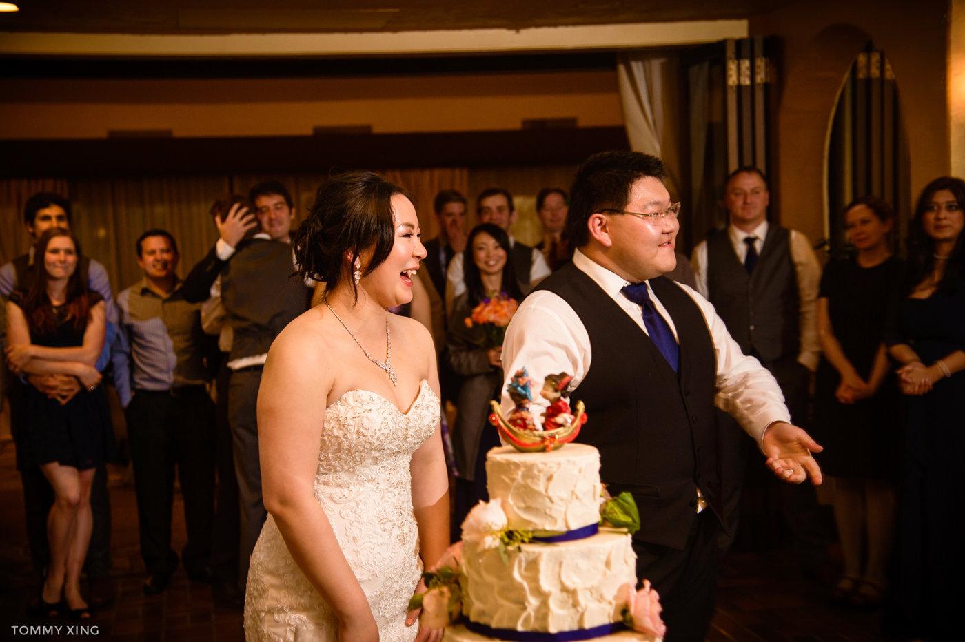 STANFORD MEMORIAL CHURCH WEDDING - Wenjie & Chengcheng - SAN FRANCISCO BAY AREA 斯坦福教堂婚礼跟拍 - 洛杉矶婚礼婚纱照摄影师 Tommy Xing Photography242.jpg
