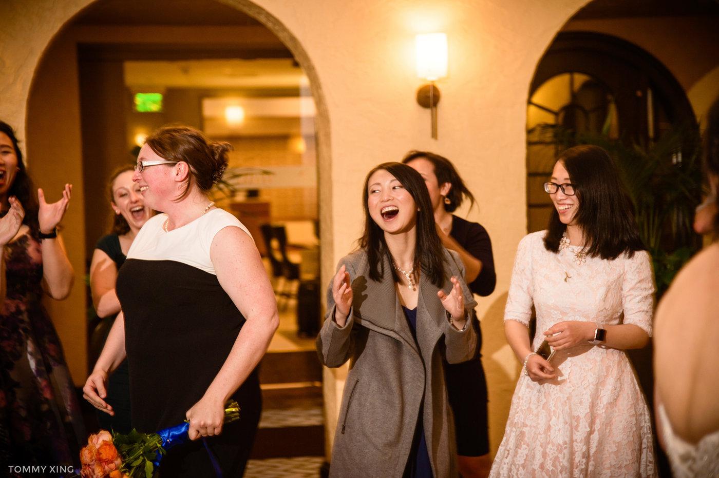 STANFORD MEMORIAL CHURCH WEDDING - Wenjie & Chengcheng - SAN FRANCISCO BAY AREA 斯坦福教堂婚礼跟拍 - 洛杉矶婚礼婚纱照摄影师 Tommy Xing Photography245.jpg
