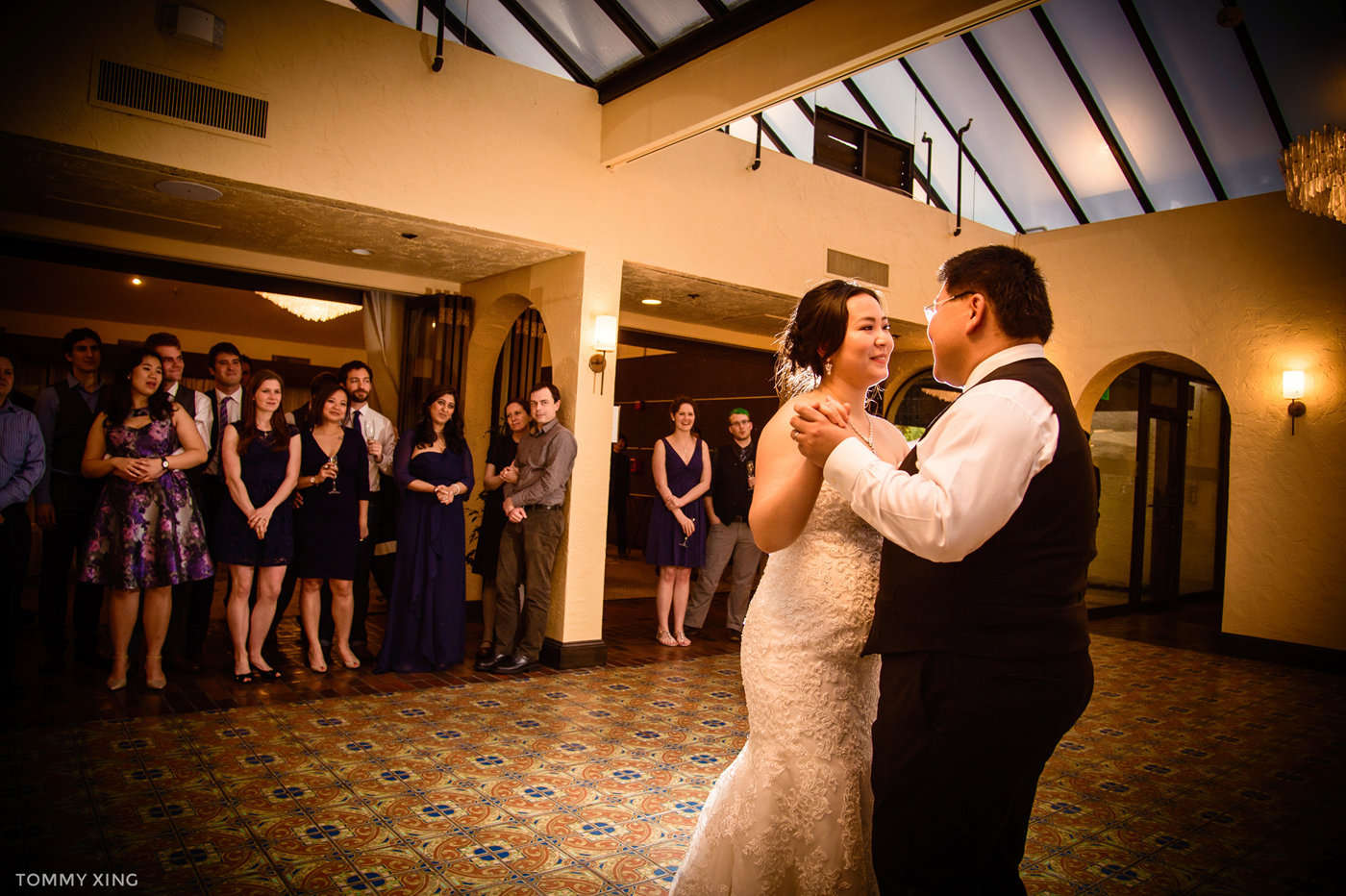 STANFORD MEMORIAL CHURCH WEDDING - Wenjie & Chengcheng - SAN FRANCISCO BAY AREA 斯坦福教堂婚礼跟拍 - 洛杉矶婚礼婚纱照摄影师 Tommy Xing Photography252.jpg