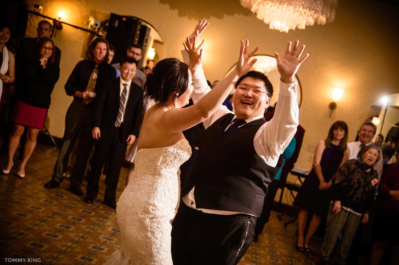 STANFORD MEMORIAL CHURCH WEDDING - Wenjie & Chengcheng - SAN FRANCISCO BAY AREA 斯坦福教堂婚礼跟拍 - 洛杉矶婚礼婚纱照摄影师 Tommy Xing Photography255.jpg