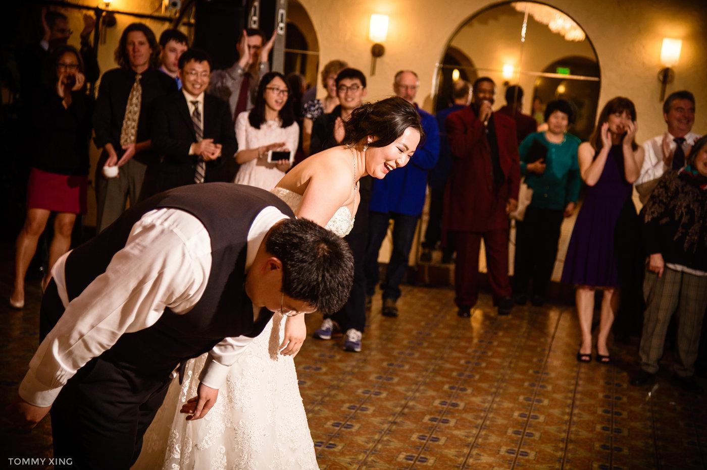 STANFORD MEMORIAL CHURCH WEDDING - Wenjie & Chengcheng - SAN FRANCISCO BAY AREA 斯坦福教堂婚礼跟拍 - 洛杉矶婚礼婚纱照摄影师 Tommy Xing Photography258.jpg