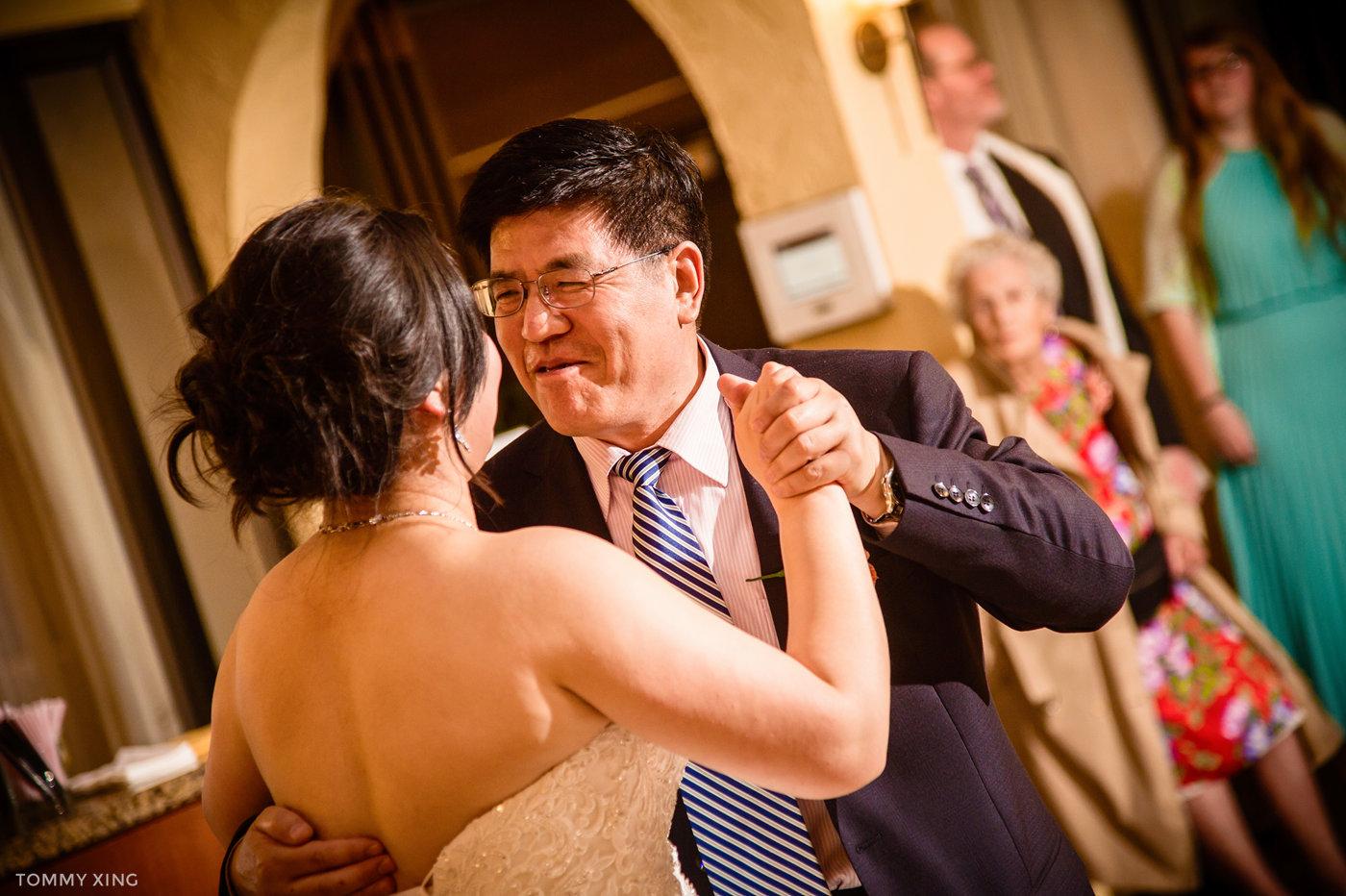 STANFORD MEMORIAL CHURCH WEDDING - Wenjie & Chengcheng - SAN FRANCISCO BAY AREA 斯坦福教堂婚礼跟拍 - 洛杉矶婚礼婚纱照摄影师 Tommy Xing Photography259.jpg